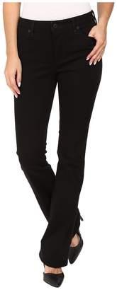 Lucky Brand Hayden Boot in Black Amber Women's Jeans