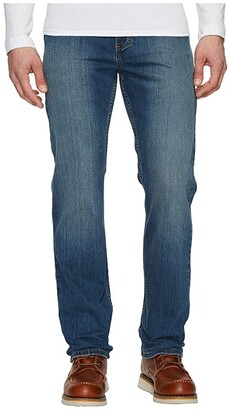 Carhartt Rugged Flex(r) Relaxed Straight Jeans