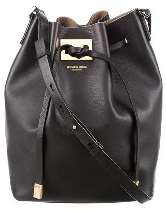 MICHAEL Michael Kors Michael Kors Miranda Medium Bucket Bag