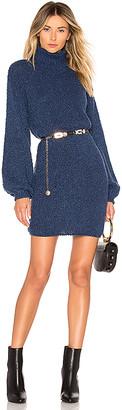 Tularosa Diamond Sweater Dress