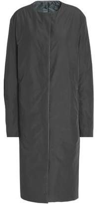 Jil Sander Reversible Quilted Shell Coat