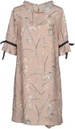 Roberta Scarpa Short dresses - Item 34828490UU