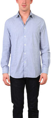 Hope Kagan Block Stripe Shirt