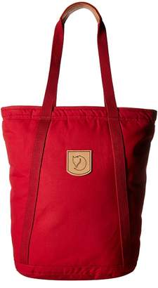 Fjallraven Totepack No. 4 Tall Backpack Bags
