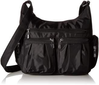 Scarleton Multi Pocket Shoulder Bag H140701