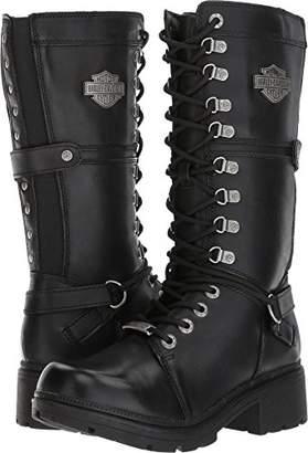 Harley-Davidson Women's Harland Work Boot