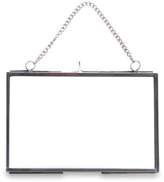 Nkuku Kiko Glass Photo Frame
