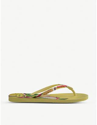 Havaianas Slim Sensation flip flops