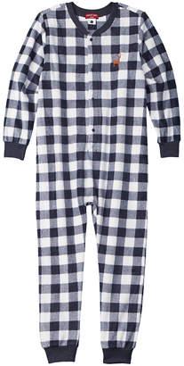 Petit Lem Alpine Adventure 1Pc Pajama