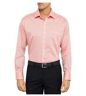 Van Heusen Classic Fit Nailhead Reg Cuff Business Shirt