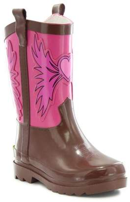 Western Chief Western Cowgirl Girls' Rain Boot