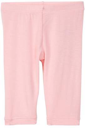 Kickee Pants Solid Capri Legging in Lotus (Baby, Toddler, & Little Girls)