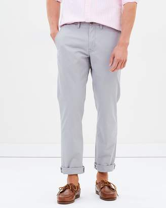 Polo Ralph Lauren Stretch Straight Fit Chinos