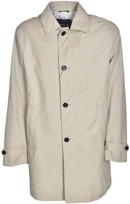 Allegri Single Breasted Coat