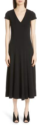 Max Mara Ninfa Midi Dress