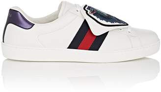 Gucci Men's Leather Sneakers