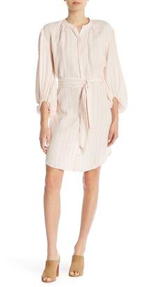 Joie Beatrissa Linen Dress