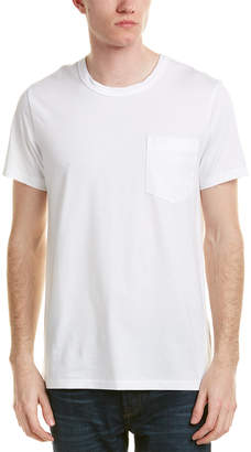 Burberry Pocket T-Shirt