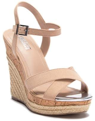 Charles by Charles David Annex Wedge Sandal