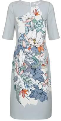 Fenn Wright Manson Hibiscus Dress