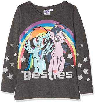 a0cdd93746f5 My Little Pony Grey Clothing For Kids - ShopStyle UK