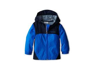 Columbia Kids Glennakertm Rain Jacket (Toddler)
