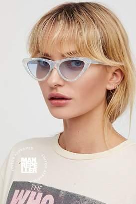 Vienna Cat Eye Sunglasses