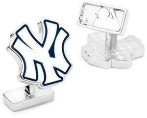Cufflinks Inc. MLB New York Yankees Cuff Links