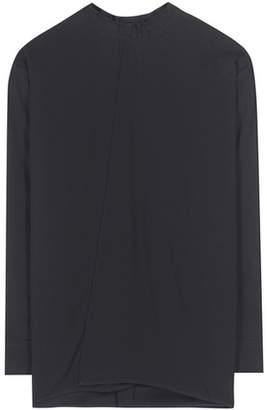 Marni Crêpe blouse