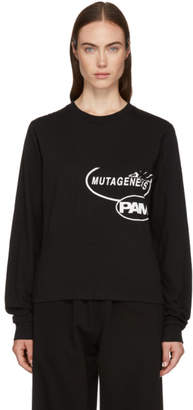 Perks And Mini Black Mutagenesis Long Sleeve T-Shirt