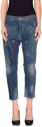 Cycle Denim pants - Item 42453564MN