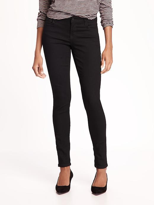 Low-Rise Rockstar Jeggings for Women