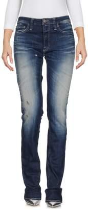 Cycle Denim pants - Item 42634173SF