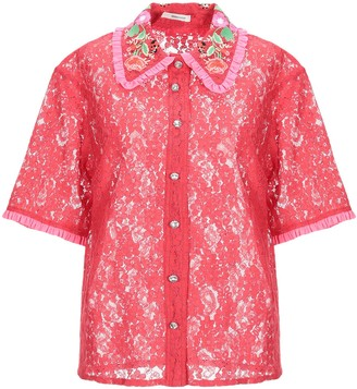 Manoush Shirts - Item 38786473HE