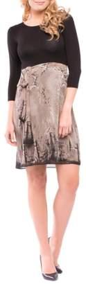 Olian 'Jolie' Maternity Dress