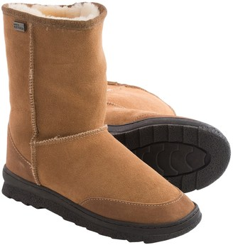 EMU Platinum Outback Lo Sheepskin Boots (For Women) $79.99 thestylecure.com