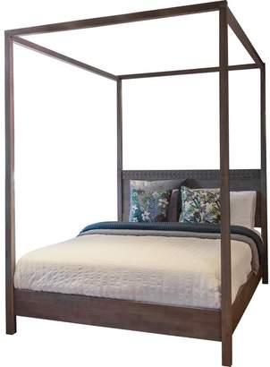 Gda Fez 4 Poster Bed Queen