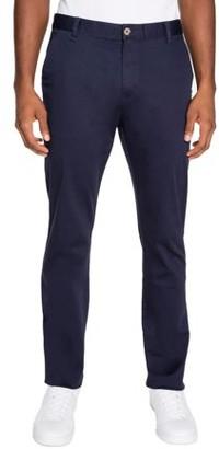 Lee Uniforms Young Men's Slim Stretch Pant