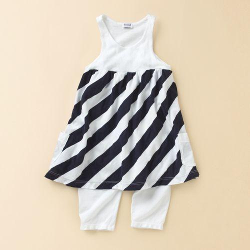 Splendid Littles Toddler's Dress & Legging Set