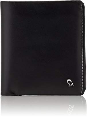 Barneys New York Bellroy XO BELLROY XO MEN'S NOTE SLEEVE LEATHER BILLFOLD