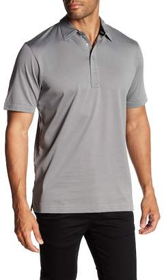 Travis Mathew Mulligan Polo