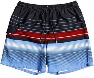 Quiksilver Men's Swell Vision Volley 17 Short