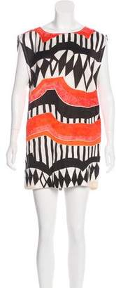 Sass & Bide Sing Out Loud Sleeveless Tunic w/ Tags
