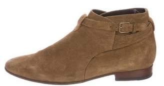 Saint Laurent London 20 Jodhpur Boots