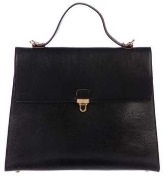 Marni Vitello Top Handle Bag