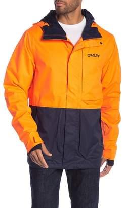 Oakley Highline FN Dry 10K Waterproof Hooded Jacket