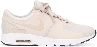 Nike Air Max Zero sneakers $120.81 thestylecure.com