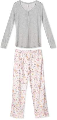Pink Label Shaina Pajama Set