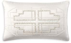 Hudson Park Collection Nouveau Decorative Pillow, 16 x 26