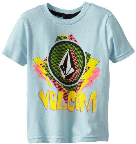 Volcom Boys 2-7 1800 Surf Short Sleev...
